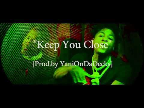 "[FREE] NBA YoungBoy x Quando Rondo Type Beat 2019 - ""Keep You Close"" | Free Type Beat"