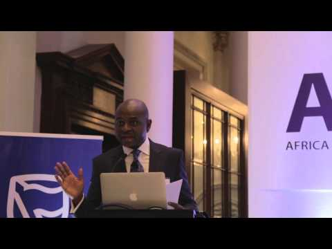 Nigeria Economy within the Context of Emerging Africa Growth Markets