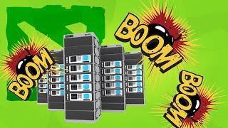 [FIXED] Крашер серверов ★ Дота 2 баг