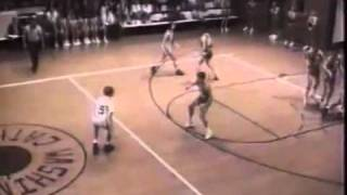 Basketball Trick