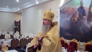 На святой земле готовятся к празднованию 170-летия русской духовной миссии