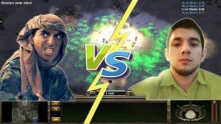Стрим по Command & Conquer Generals Zero Hour Игра с комьюнити онлайн по Generalas)