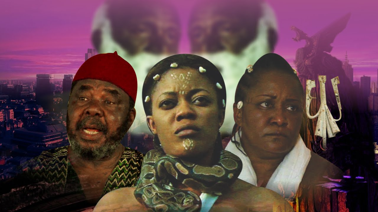 Download IDEMILI FINAL EPISODE- NOLLYWOOD MOVIE