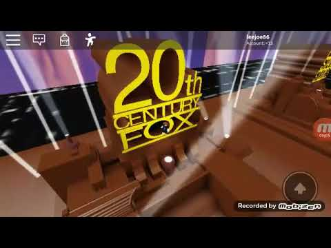 20th Century Fox Logo Bloopers