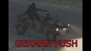 The Germans Found us! Arma 3 506th Collab Behind Enemy Lines Part 9B