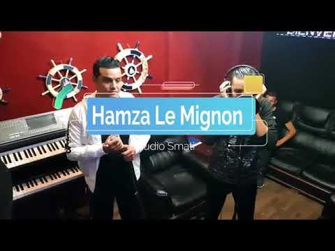 Hicham smati ft Hamza Lmignon et dj nassim 2019 - Nbghik Nbghik four by dj lux pro