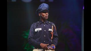 Inspector Nico - Ukijitusi Bila Kujua