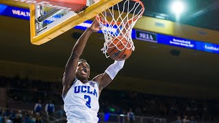 Highlights: Aaron Holiday drops 33 points against Washington State to set new career high