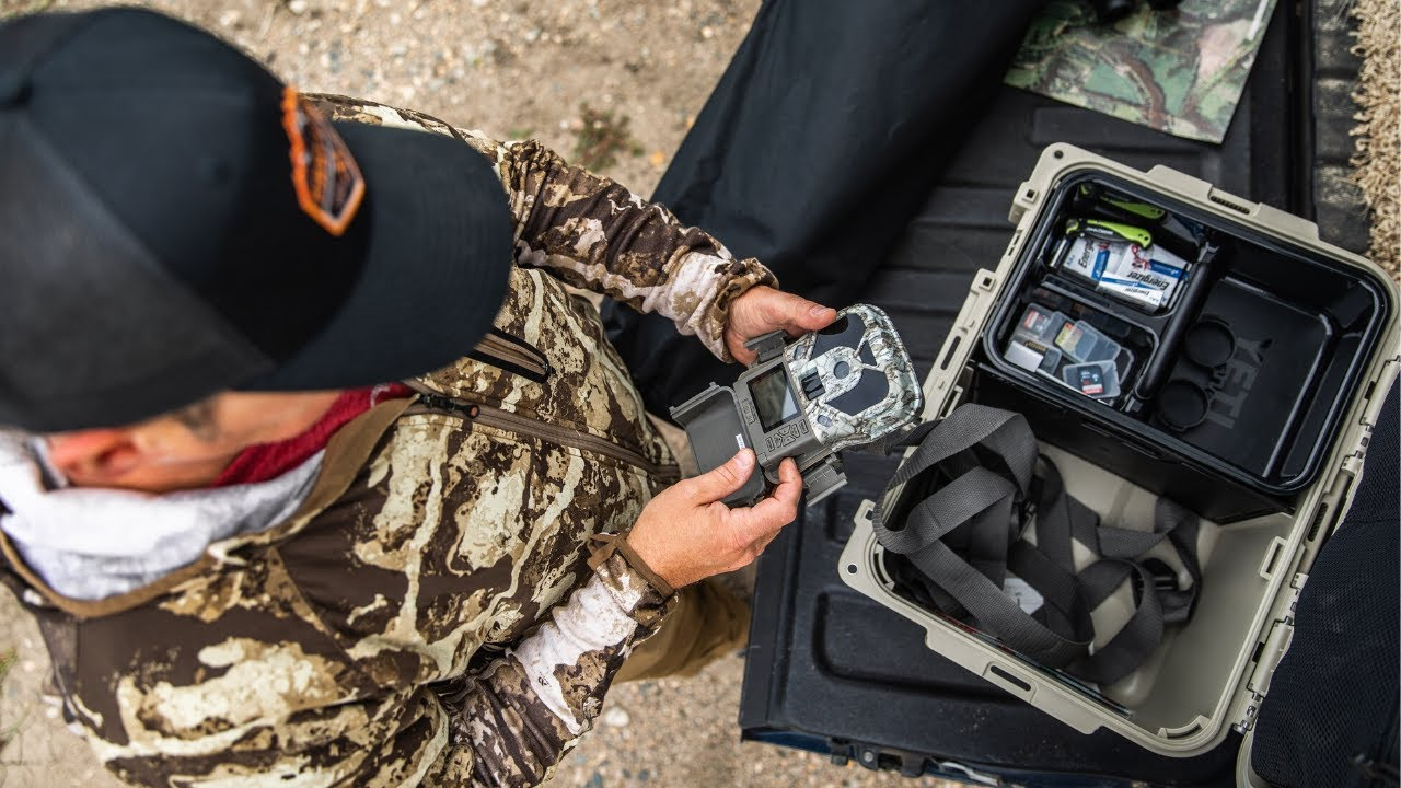 EVERYTHING You Need Before Deploying Trail Cameras!