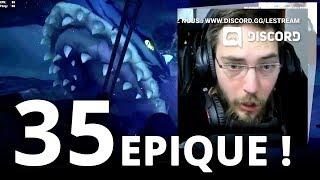 IL NOUS A CROQUÉ ! - Best Of #35