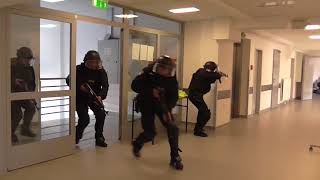 Croatian Medical Response to Major Incidents MRMI 2017 thumbnail