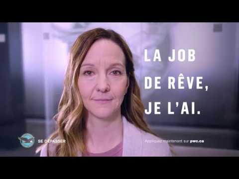 Faites la connaissance de Sophie, machiniste chez Pratt & Whitney.