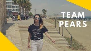 Pears Team Video