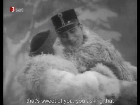 Liebelei (Max Ophüls, 1933)