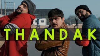 THANDAK (parody) || The Comedy Factory