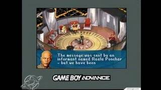 Star Wars: The New Droid Army Game Boy Gameplay_2002_10_14