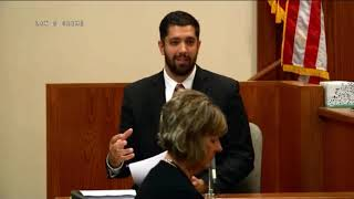 Gambar cover Dee Dee Blanchard Murder Trial Day 2 Part 3 Aaron Exner Michael Costello Testify Text Messages 11/14