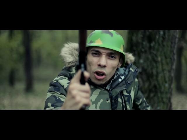 CAPRIOARE PE DOUA PICIOARE #Edy Talent feat. Mc Masu ( Oficial Video )