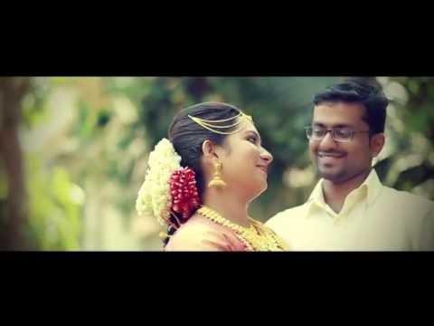 Aarum kanathe onnum mindathe(Reshma & Ramesh wedding )