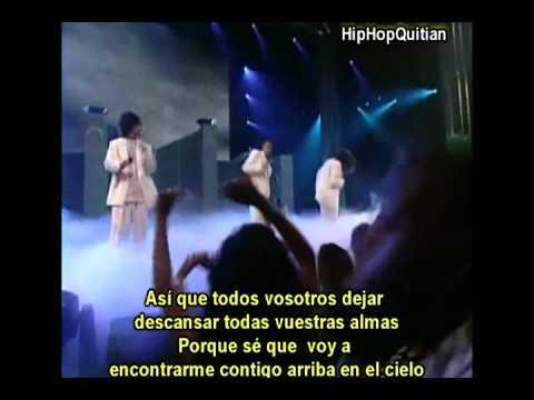 Bone Thugs N Harmony   Tha Crossroads Subtitulado Al Espaol Concierto HD