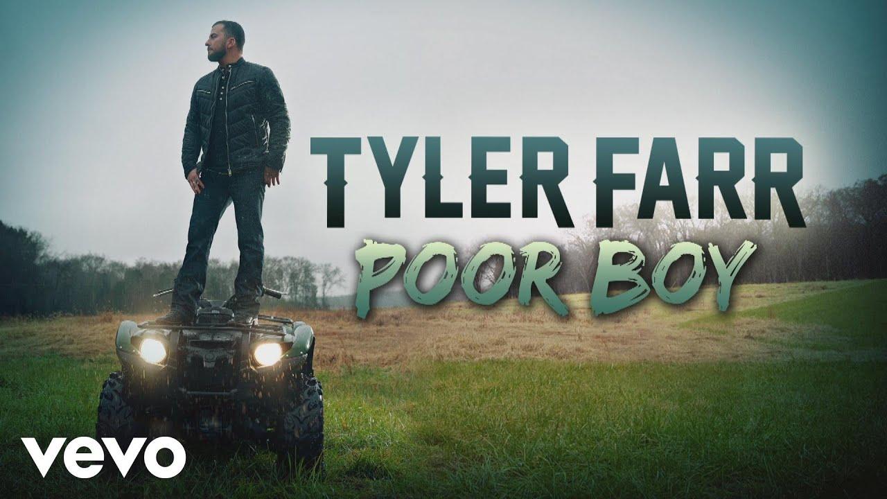 tyler-farr-poor-boy-audio-tylerfarrvevo