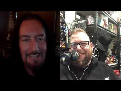 SCHMIER from DESTRUCTION talks Born To Thrash (Live in Germany)