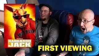 Kangaroo Jack - 1st Viewing