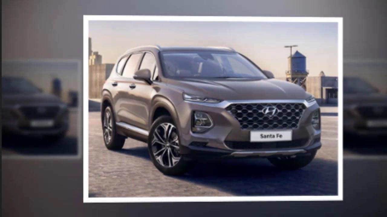 2020 Hyundai Santa Fe Diesel 2020 Hyundai Santa Fe Xl Release Date