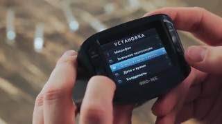SHO-ME Combo 1: видео обзор антирадара с видеорегистратором + GPS 3в1