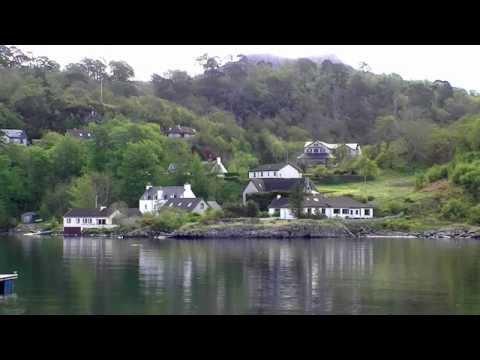 Gairloch - Wester Ross - Scotland