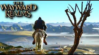Elder Scrolls Creators Reveal Their Big New Open-World RPG - First Look at 'The Wayward Realms'