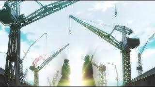 TVアニメ『されど罪人は竜と踊る』エンディング映像