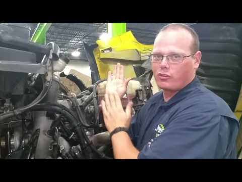 Coolant System - YouTube