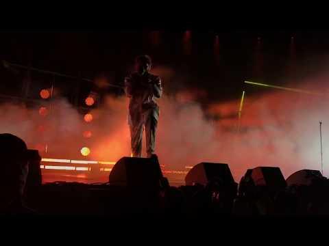 Post Malone - Sugar Wraith LIVE At Camp Flog Gnaw (2018)