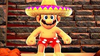 Super Mario Odyssey   Let