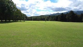 札幌 真駒内公園 (北海道)
