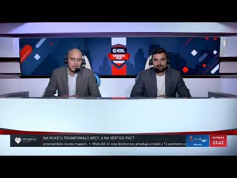 ESL Mistrzostwa Polski Jesień 2019 | W4D2
