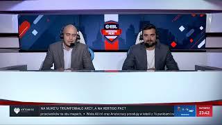 ESL Mistrzostwa Polski Jesień 2019 | W4D2 - Na żywo