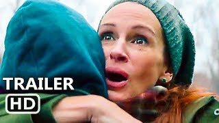 BEN IS BACK Official Trailer TEASER (2018) Julia Roberts, Lucas Hedges Movie HD