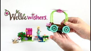 Unboxing: American Girl Weillie Wisher Mega Blok Sets - American Girl Wellie Wisher Dolls -