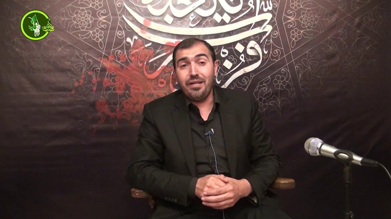 al-Muzzammil  سورة المزمل,  Hacı Ruslan Muzzəmmil surəsinin tilavəti 1-19