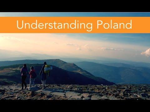 Understanding Poland - Travel Flip-Flops