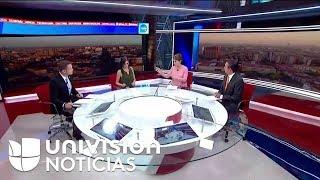 Sismo de magnitud 7 sacude Ciudad de México