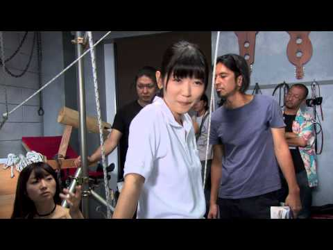 女子校に拷問部?木嶋のりこ、吉住はるな出演『ちょっとかわいいアイアンメイデン』メイキング映像公開!