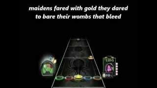 Aerosmith - Kings and Queens Lyrics
