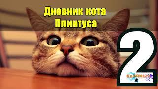 Записки кота Плинтуса 2 из 5