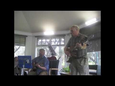 2972.-you-are-my-sunshine-(traditional-american)-with-bob-at-fawkner-park