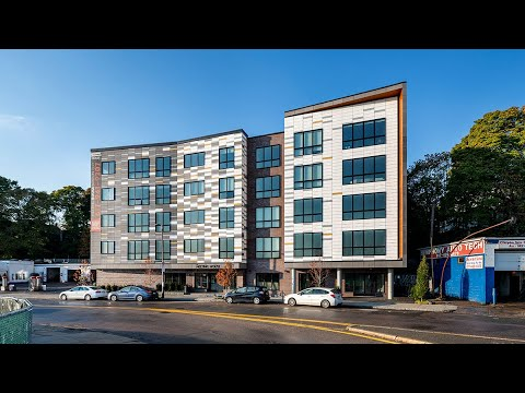 Designing Affordable Units to Fit the Neighborhood
