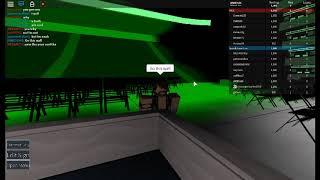 Roblox WWE 2K18 How to glitch through the barricade!