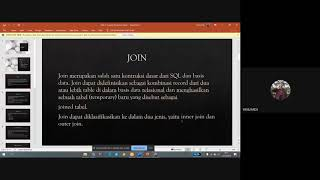 Download Join Sub Query Expect kelas C